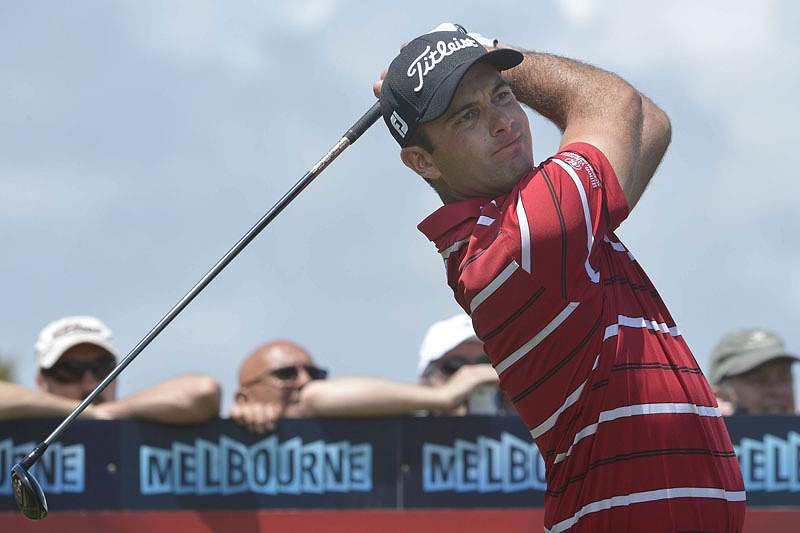 Ricardo Santos sobe ao 45.º lugar no Masters do Qatar