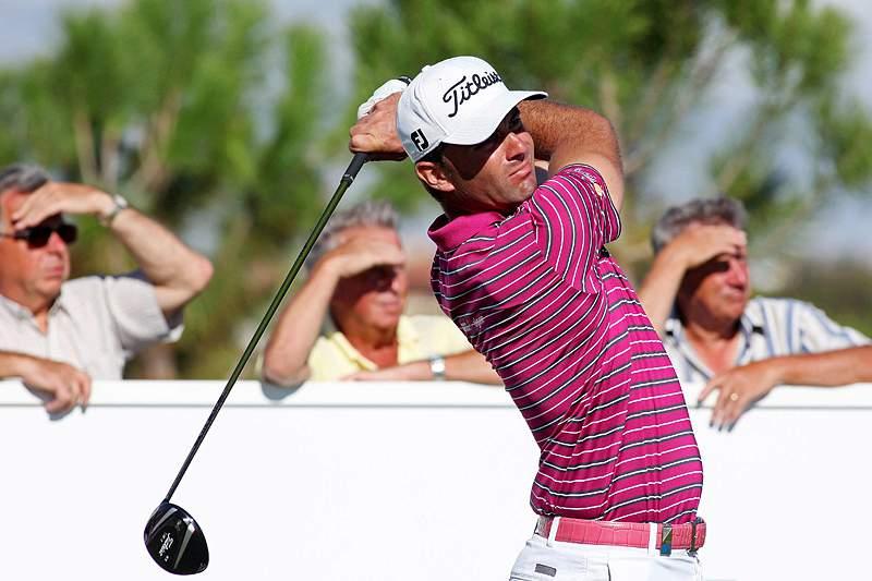 Ricardo Santos acaba Open da Turquia em 58.º.