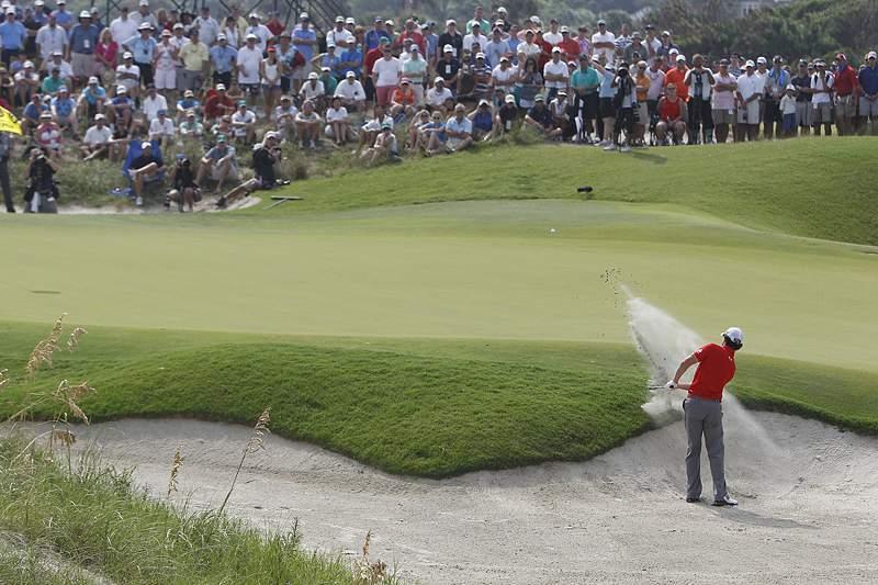 Rory McIlroy vence Open do Dubai