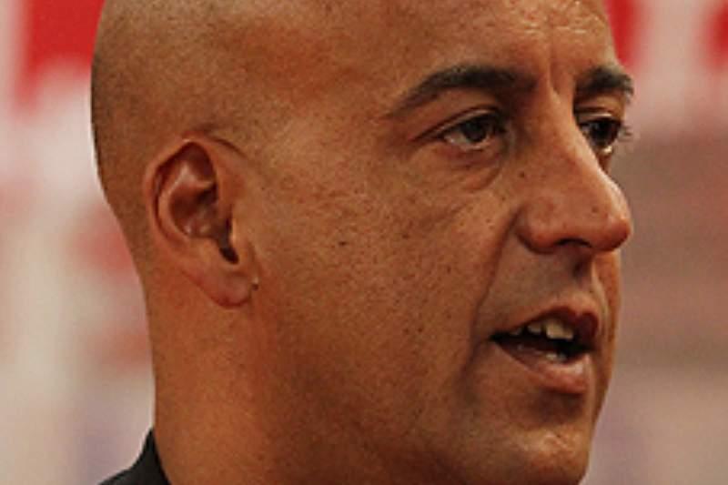 «Estar no Benfica é um desafio supremo»