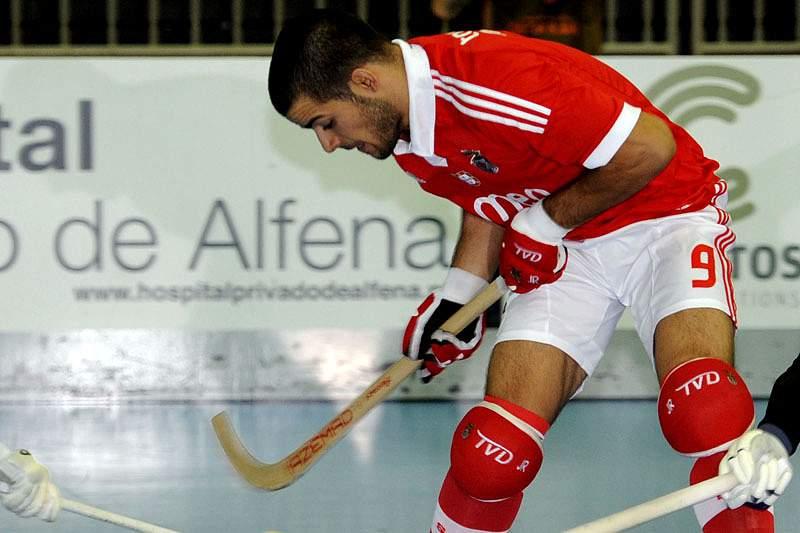 Benfica vence Sporting no Torneio das Vindimas