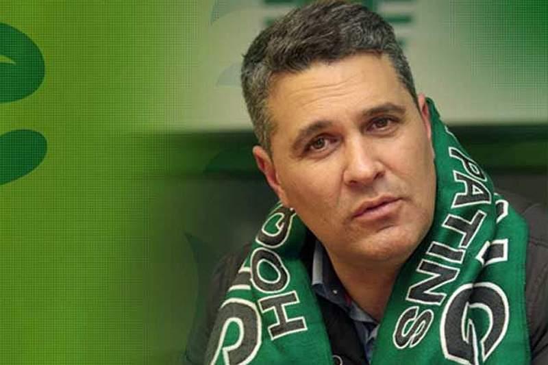 Nuno Lopes apresentado como novo treinador do Sporting