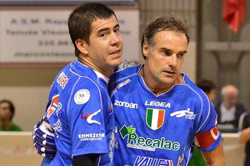 Carlos Nicólia a caminho do Benfica
