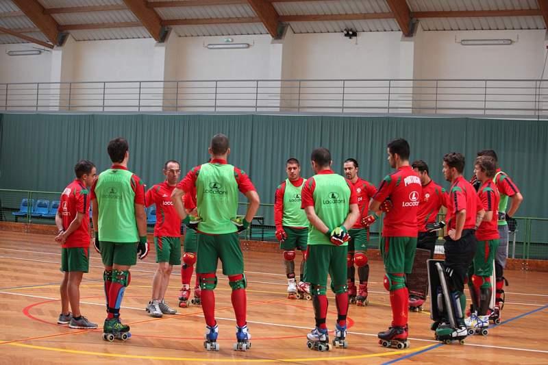 Portugal vai a Angola para ser campeão do Mundo