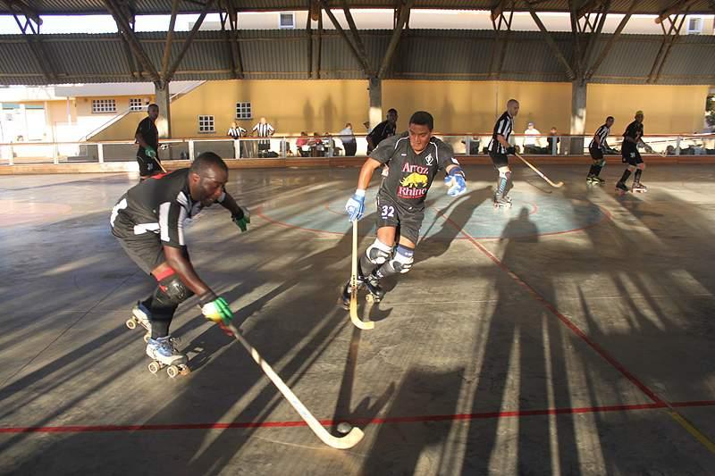 Ferroviário Maputo vence Taça da Cidade