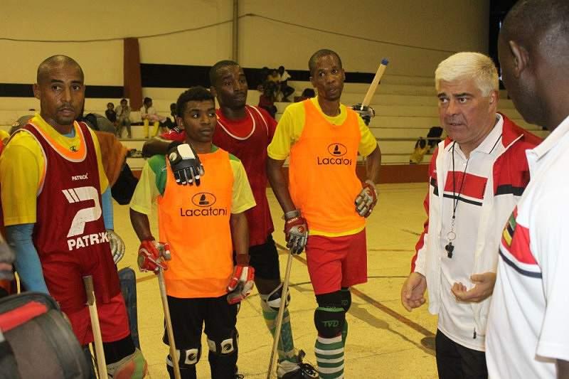 Moçambique inicia hoje corrida para afirmação na elite