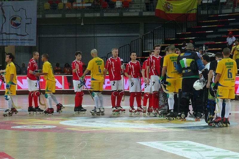 «O Brasil é um digno vencido»