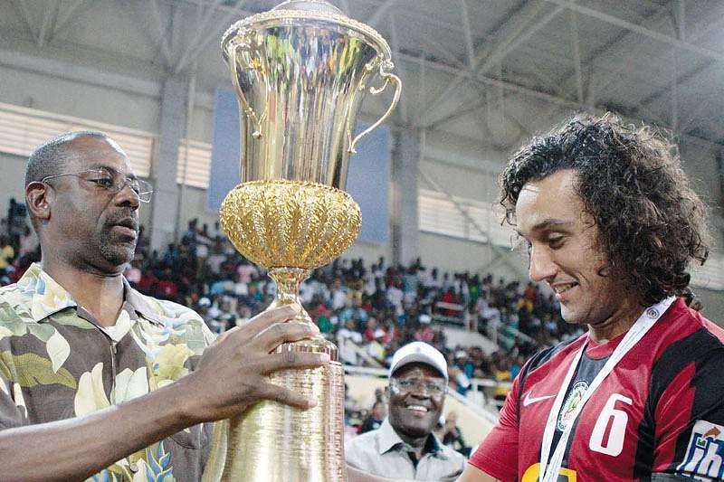 Técnico do Brasil atribui favoritismo a Angola