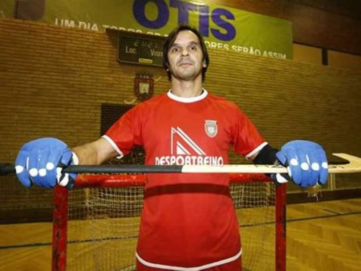 Paulo Alves de volta à pista