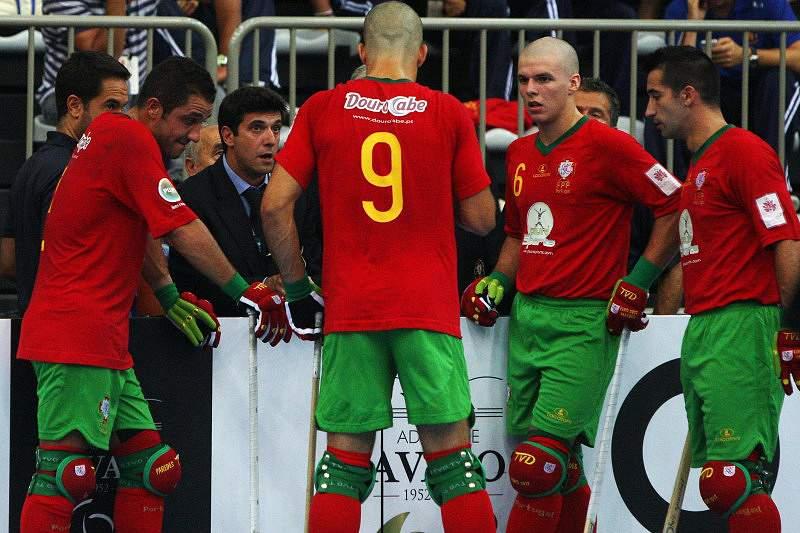 Seleção sub-20 goleia outra vez nos Europeus