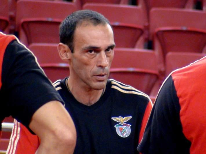 Benfica inicia nova temporada