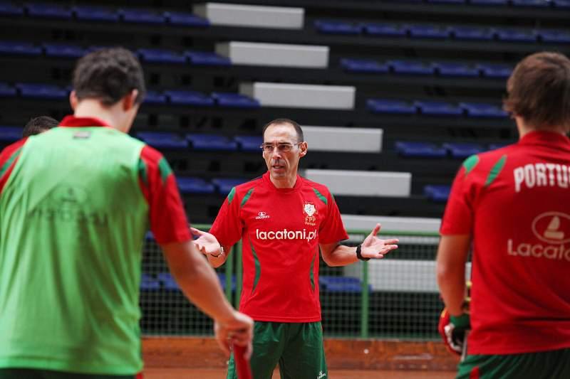 """Atletas portugueses são os """"grandes embaixadores"""" em Angola"""
