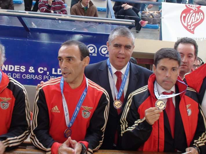 «Honrámos o Benfica e o Hóquei Patins»