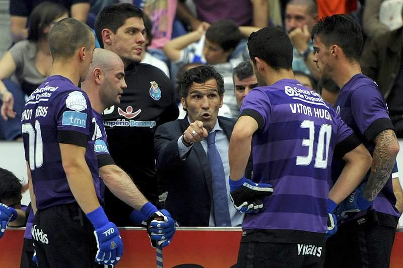 FC Porto apura-se para os quartos de final