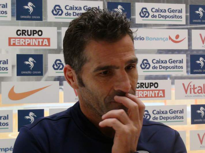 FC Porto perde primeiros pontos