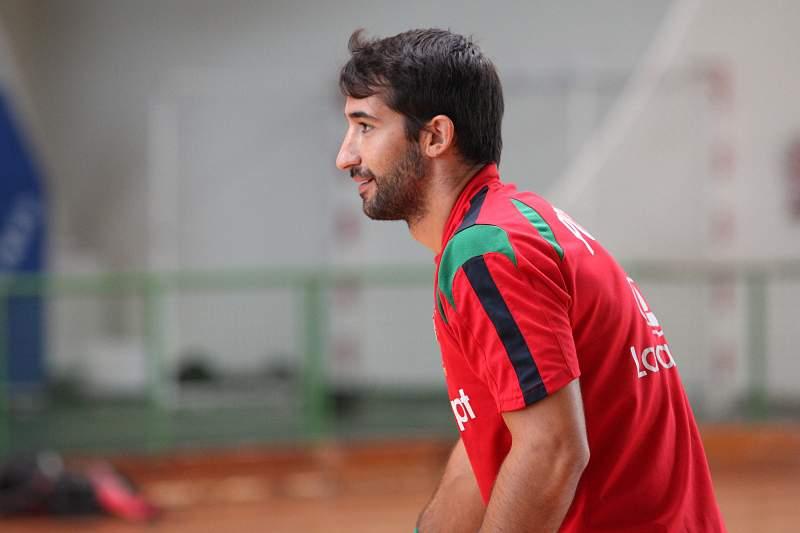 Portugal estreia-se frente ao Chile