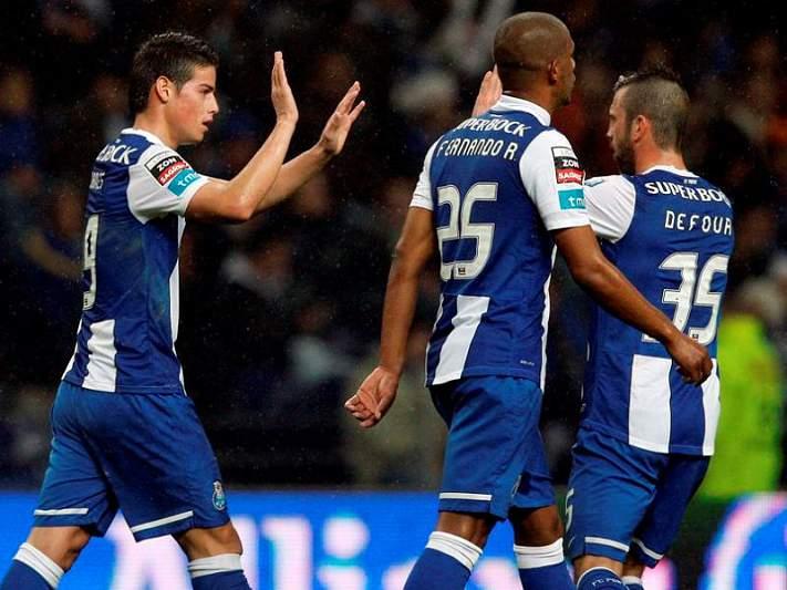 FC Porto ao ataque à liderança
