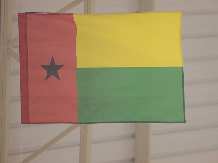 Guiné-Bissau boicota Jogos da CPLP
