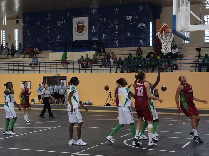 Arrancaram os VIII Jogos Desportivos da CPLP