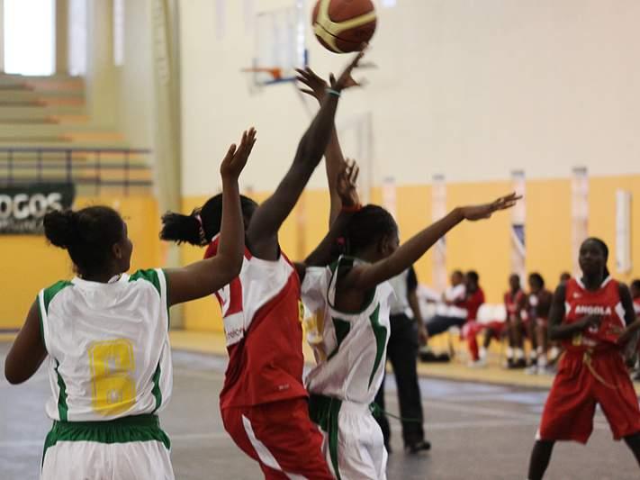 FAB organiza torneio de apuramento ao BAI Basket