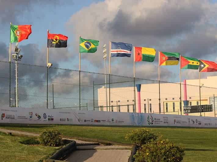 Moçambique perto das medalhas