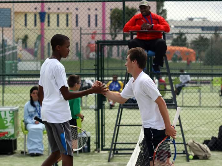 Direcção-Geral dos Desportos entrega bolsas jovem atletas em Santo Antão