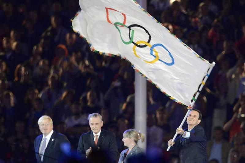 Jogos Olímpicos 2016 vão estar prontos a tempo