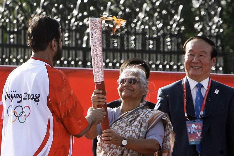 Índia readmitida membro do Comité Olímpico Internacional