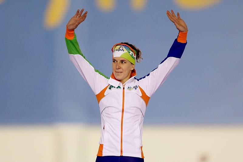 Atleta lésbica conquista ouro em Sochi