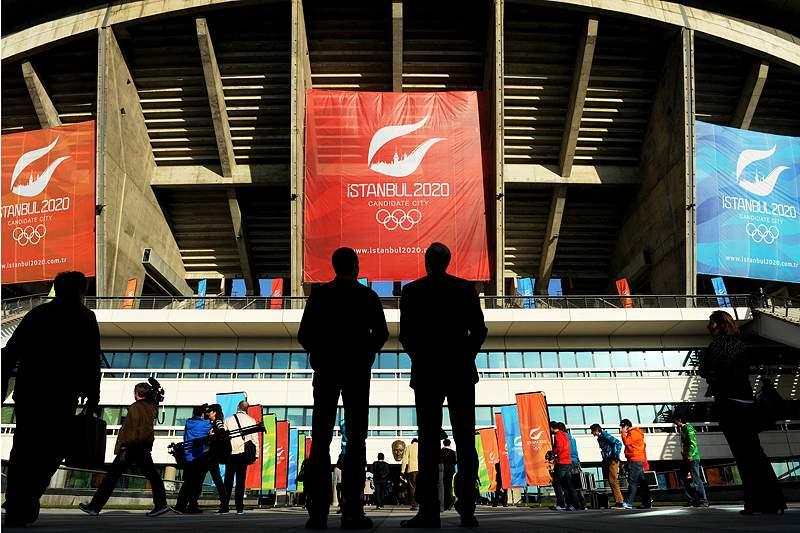 Sede dos Jogos Olímpicos de 2020 será uma «escolha difícil»