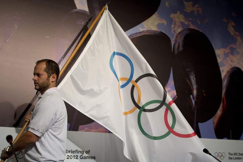 Comité Olímpico Internacional não reage às manifestações na Turquia