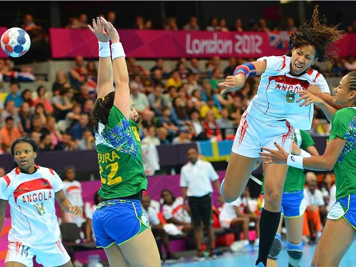 Brasil e Sérvia vão disputar final inédita
