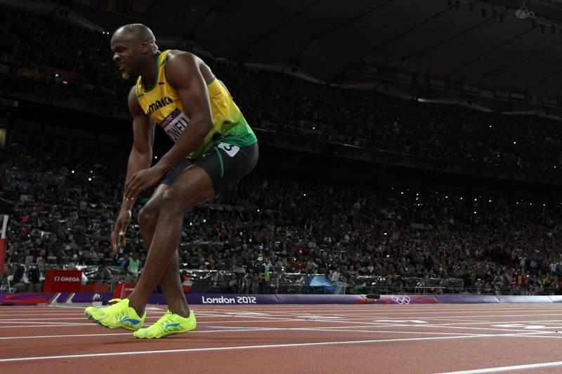 Federação de Atletismo lamenta casos de doping