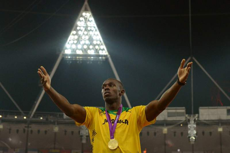 Bolt pode tornar-se na nova estrela da modalidade australiana