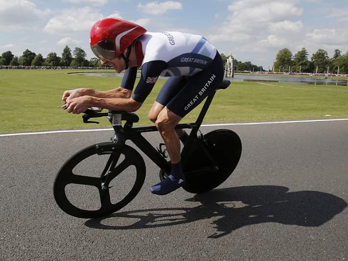 Wiggins assegura que vai ser o primeiro na Volta a Itália