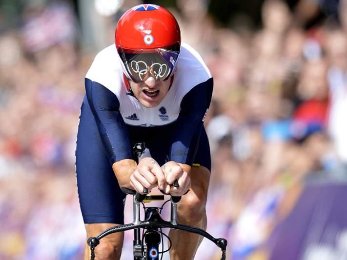 Bradley Wiggins antevê dia agridoce para o ciclismo