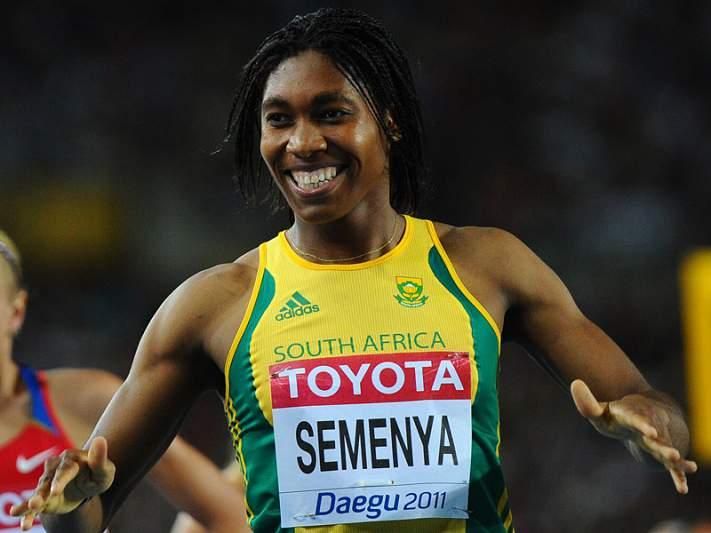 As 10 grandes esperanças africanas às medalhas
