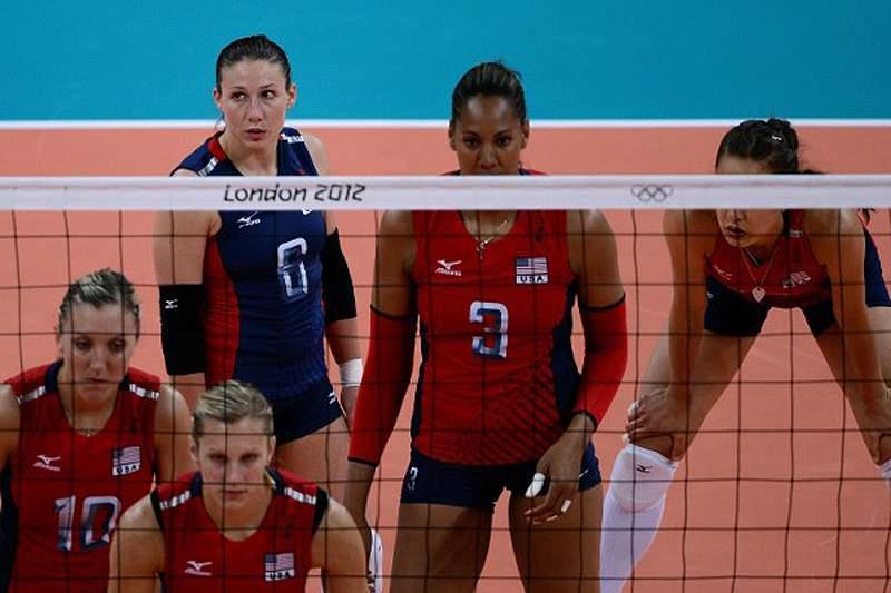 EUA vencem Coreia do Sul e disputam o ouro