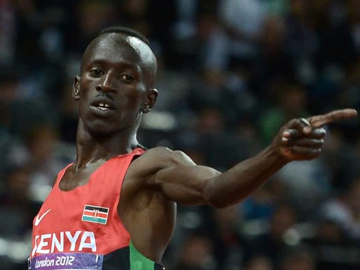 Campeão olímpico suspeito de esfaquear mulher