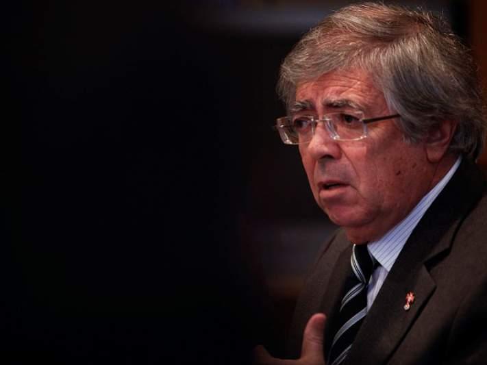 Fernando Mota desiste da candidatura