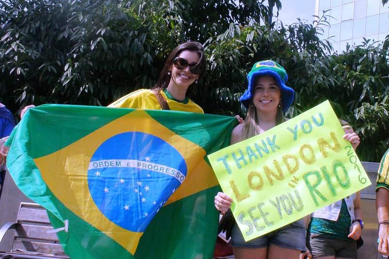 Wembley com 'cheirinho' a Maracanã