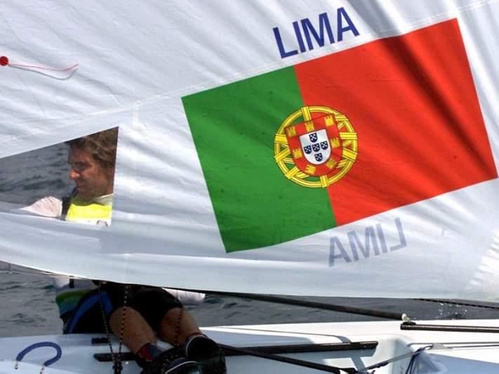 Gustavo Lima sobe na qualificação