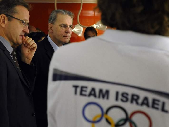 Serviços secretos israelitas vão proteger comitiva de Israel