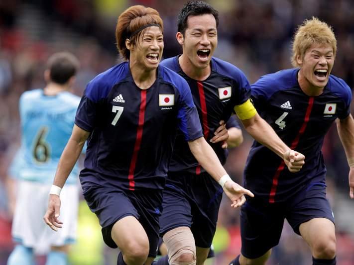 Japão vence Espanha e lidera Grupo D