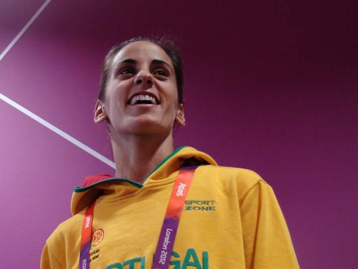 Jessica quer «chegar no auge» ao Rio