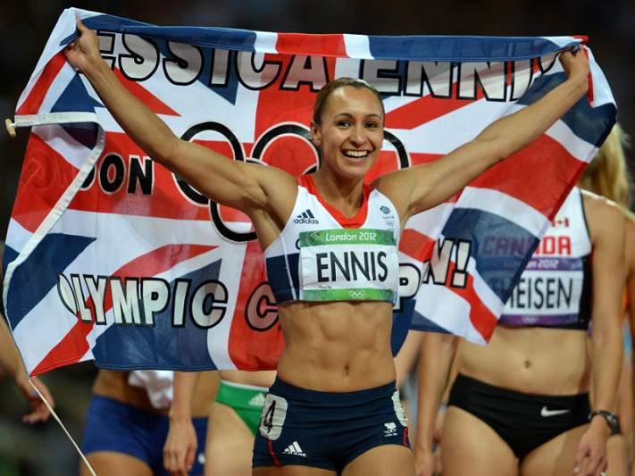 Campeã olímpica do heptatlo falha Mundiais de Moscovo