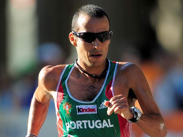 João Vieira e Lashmanova ganham GP de Rio Maior