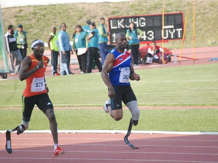 Os meandros do desporto paralímpico