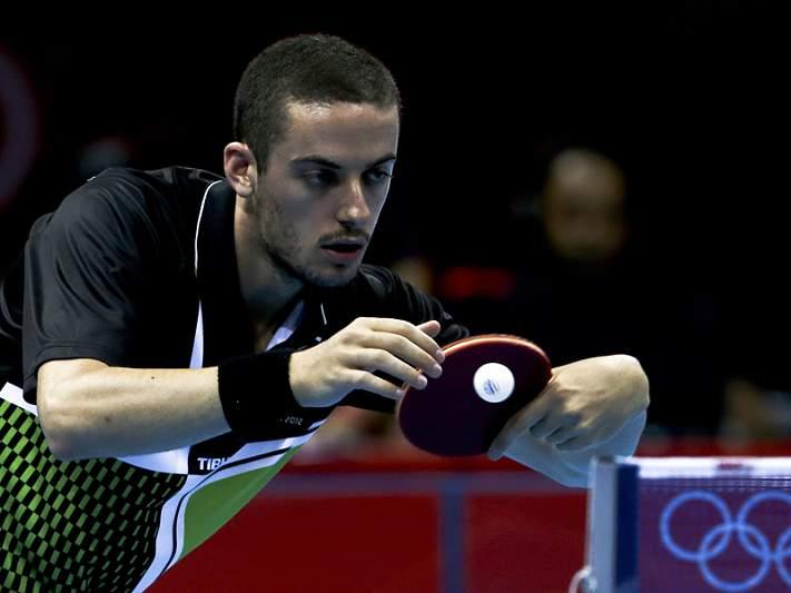 Marcos Freitas perde primeiro jogo do Euro-Asia Challenge 2013