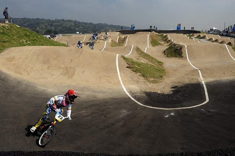 Presidente da UCI quer BMX e ciclocrosse nos Jogos de Inverno
